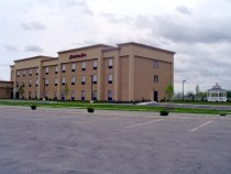 Image of Hampton Inn - DeKalb Co. Photographic Business Directory