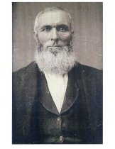 Image of Jeremiah Kepler - Willennar Genealogy Center Photo Collection