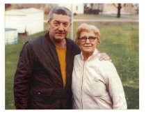 Image of Howard & Ruth Tibbals - Willennar Genealogy Center Photo Collection