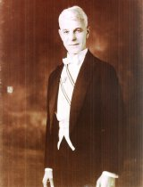 Image of Stanley Riedhart - Willennar Genealogy Center Photo Collection