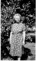 Image of Edna D. (Peckhart) Refner - Willennar Genealogy Center Photo Collection