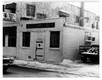 Image of Horseshoe Bar - JMS DeKalb Co. 1837-1987 Collection