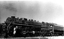 Image of New York Central - JMS DeKalb Co. 1837-1987 Collection