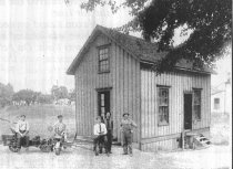 Image of Pumping Station - JMS DeKalb Co. 1837-1987 Collection