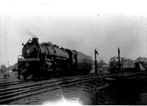 Image of Steam to Diesel Engines - JMS DeKalb Co. 1837-1987 Collection