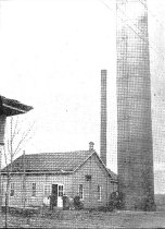 Image of Waterloo Electric Light and Water Company - JMS DeKalb Co. 1837-1987 Collection