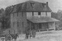Image of Orangeville Mill - JMS DeKalb Co. 1837-1987 Collection