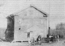 Image of Perkey Mill - JMS DeKalb Co. 1837-1987 Collection