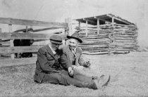 Image of Grain Farming - JMS DeKalb Co. 1837-1987 Collection