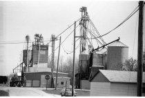 Image of St. Joe Elevator - JMS DeKalb Co. 1837-1987 Collection