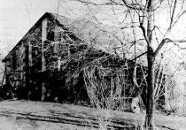 Image of Auburn Cider Mill - JMS DeKalb Co. 1837-1987 Collection