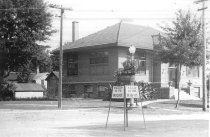 Image of Waterloo-Grant Township Carnegie Library - JMS DeKalb Co. 1837-1987 Collection