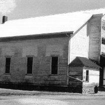 Image of Fairfield Center Church - JMS DeKalb Co. 1837-1987 Collection