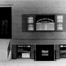 Image of 213 E. 7th St. - JMS DeKalb Co. 1837-1987 Collection
