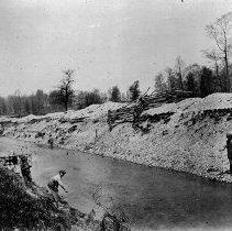 Image of Cedar Creek - JMS DeKalb Co. 1837-1987 Collection