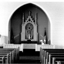 Image of Zion Lutheran Church (Missouri Synod) - JMS DeKalb Co. 1837-1987 Collection