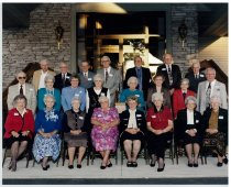Image of 60th Class Reunion/Garrett High School - Acquisition Photos