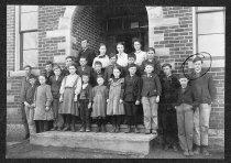 Image of Garrett School - Acquisition Photos