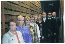 Image of DeKalb Co. Prosecuting Attorney's Office - DeKalb Co. Centennial Celebration Collection