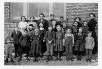 Image of Butler Center School - Acquisition Photos