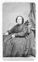 Image of Georgianna Blattner - JMS Henry Link Collection