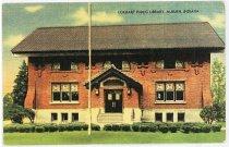 Image of Eckhart Public Library - Acquisition Photos