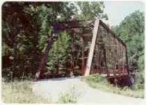 Image of Tanners Creek Bridge - Transportation in Indiana