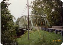 Image of Jennings County Bridge - Transportation in Indiana