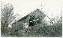 Image of Buck Creek Bridge - Transportation in Indiana