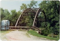 Image of Dunn's Bridge - Transportation in Indiana