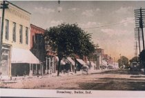 Image of S. Broadway St. in Butler - Acquisition Photos
