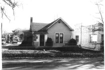 Image of 402 S. Cedar St. - Auburn Homes and Businesses Collection