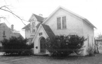 Image of 735 N. Main St. - DNR Architectural Survey Collection