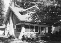 Image of 815 N. Main St. - DNR Architectural Survey Collection