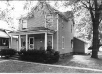 Image of 701 S. Jackson St. - DNR Architectural Survey Collection
