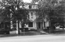 Image of 403-405 S. Main St. - DNR Architectural Survey Collection
