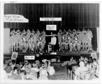 Image of The Minstrel Shows - Acquisition Photos
