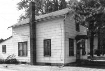 Image of 115 N. Indiana Ave. - DNR Architectural Survey Collection