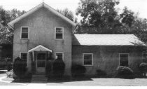 Image of 335 W. 4th St. - DNR Architectural Survey Collection