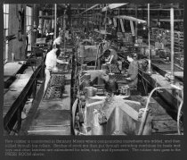 Image of Auburn Rubber Company Mixing Department - Acquisition Photos