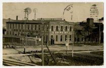 Image of Butler Company - Butler, Indiana - John Martin Smith Postcard Collection