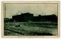 Image of Butler Manufacturing Company - Butler, Indiana - John Martin Smith Postcard Collection