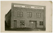 Image of Zonker's - John Martin Smith Postcard Collection
