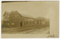Image of Auburn Lumber Co. - John Martin Smith Postcard Collection