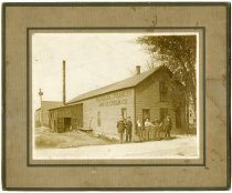 Image of The Butler Creamery and Ice Cream Co. - John Martin Smith Miscellaneous Collection