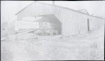 Image of Sawmill, Butler, Indiana - John Martin Smith Miscellaneous Collection