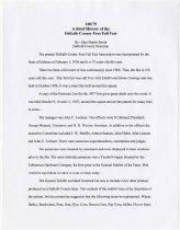 Image of A Brief History of the DeKalb County Free Fall Fair - John Martin Smith DeKalb County Fair Collection
