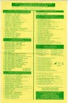 Image of DeKalb County Free Fall Fair Horse Show 2000 - John Martin Smith DeKalb County Fair Collection