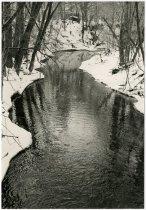 Image of Cedar Creek - John Martin Smith Miscellaneous Collection