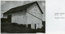 Image of Richard Getts Barn - John Martin Smith Miscellaneous Collection
